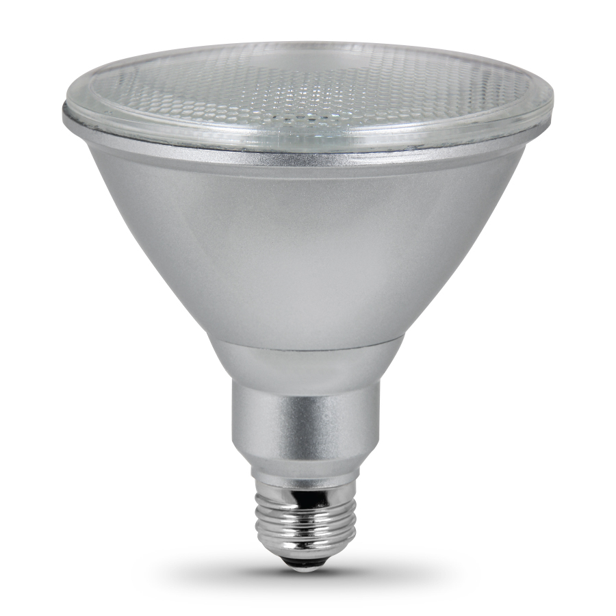 Led flood light bulbs led par38 flood daylight 20w90w aloadofball Image collections