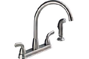 Peerless Kitchen Faucets