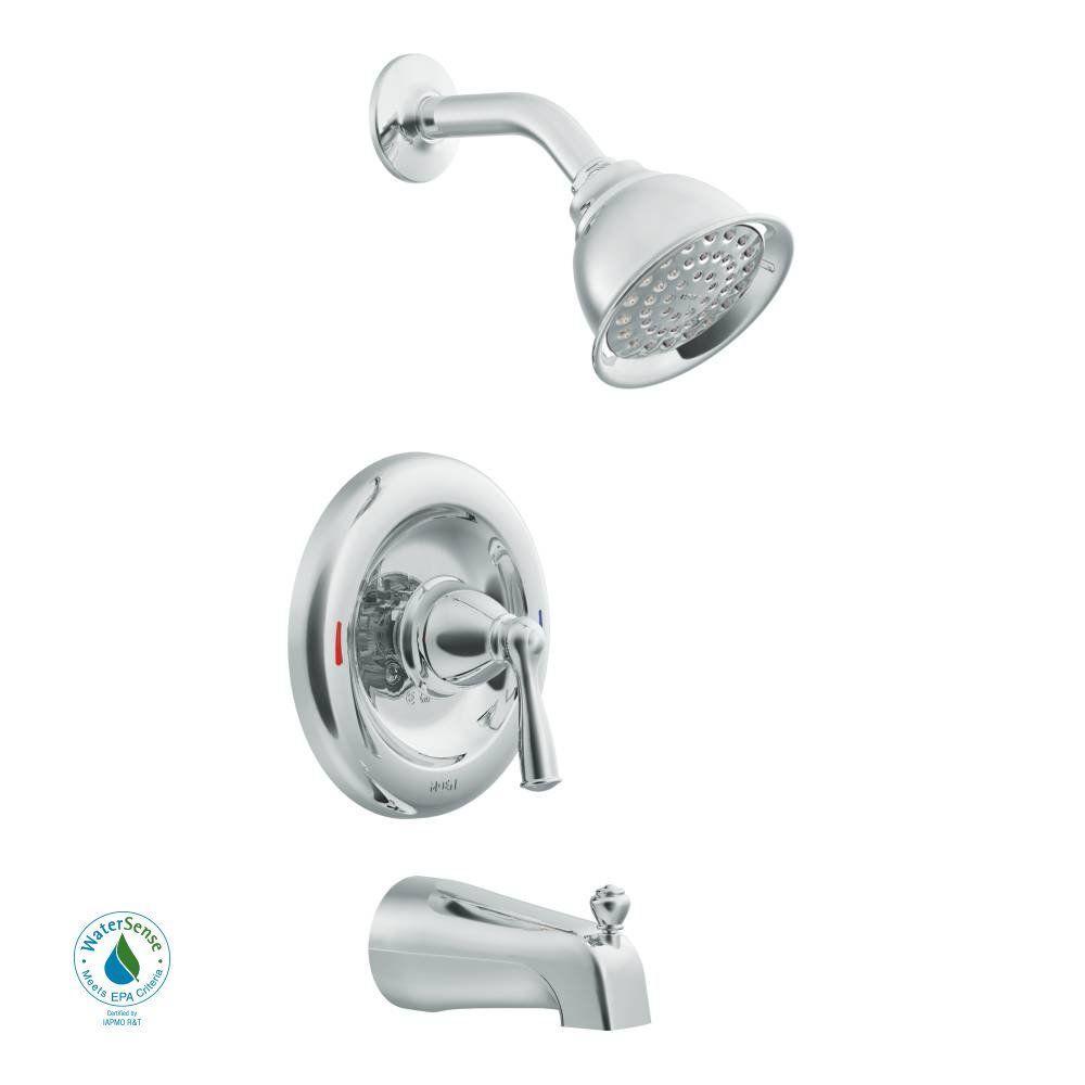 Moen Tub Shower Faucets