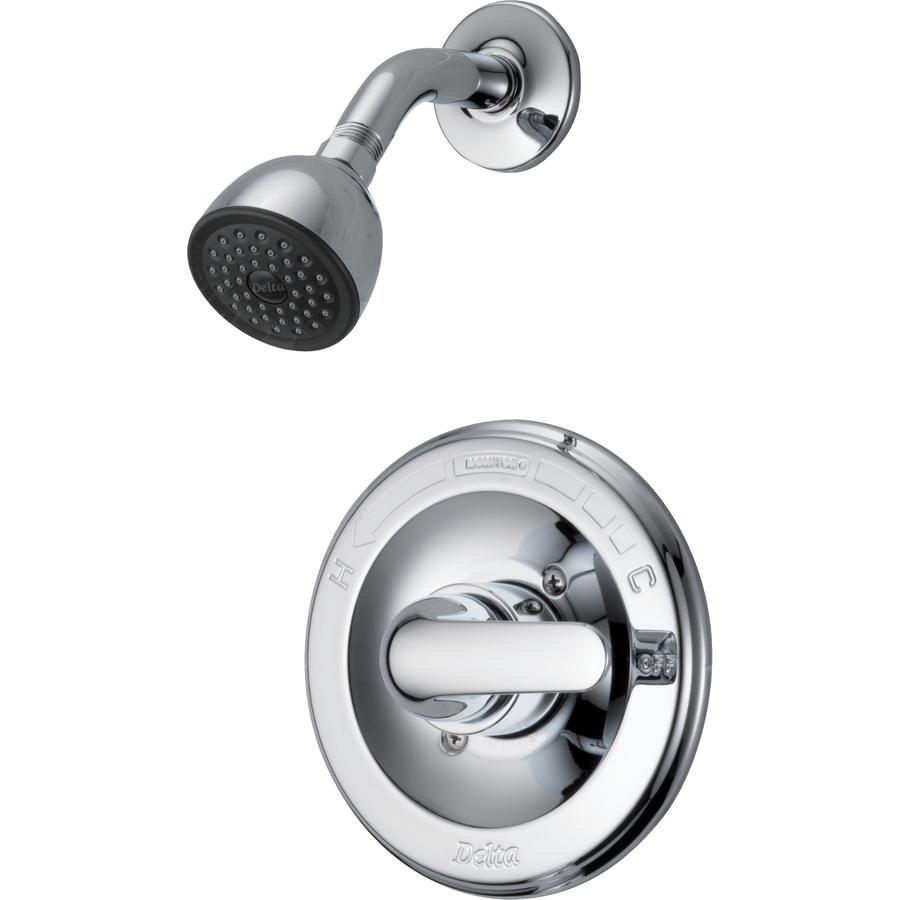 Delta Tub Shower Faucets