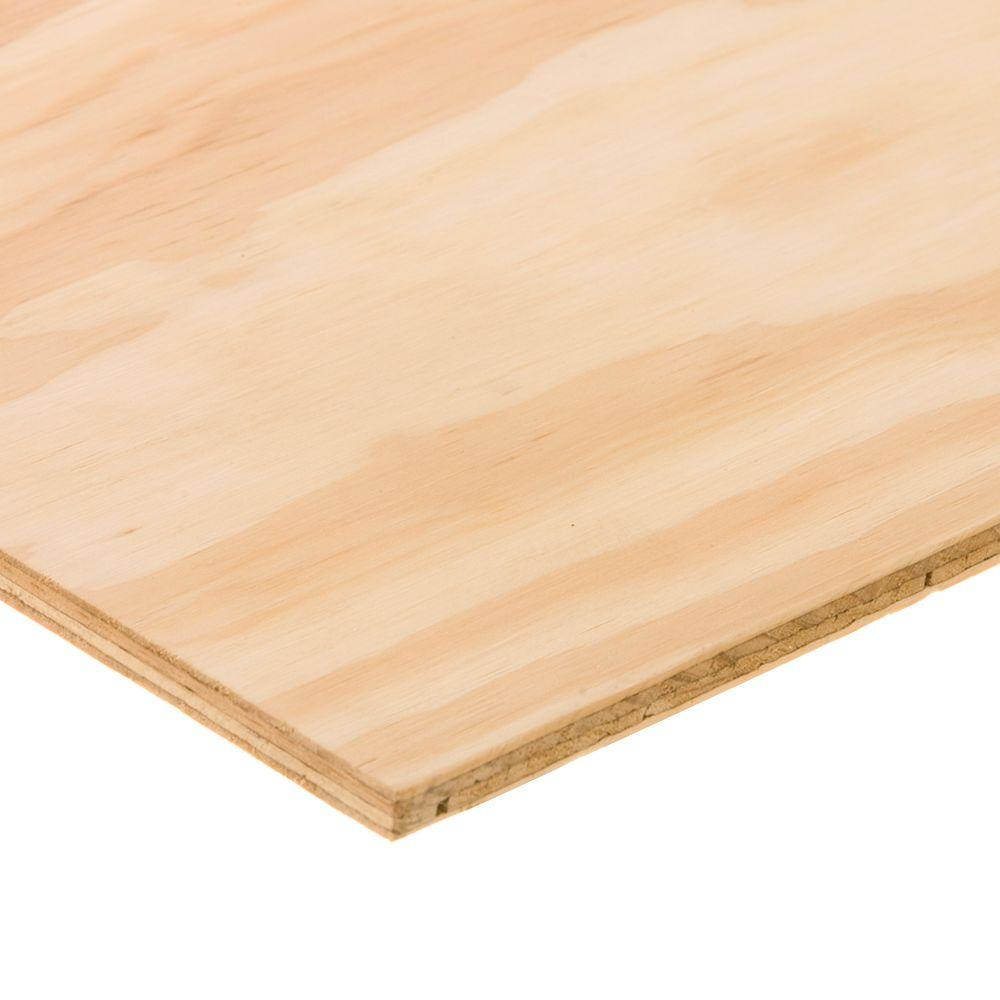 1 8 2 7mm 4 X 8 Birch Plywood Good 1 Side