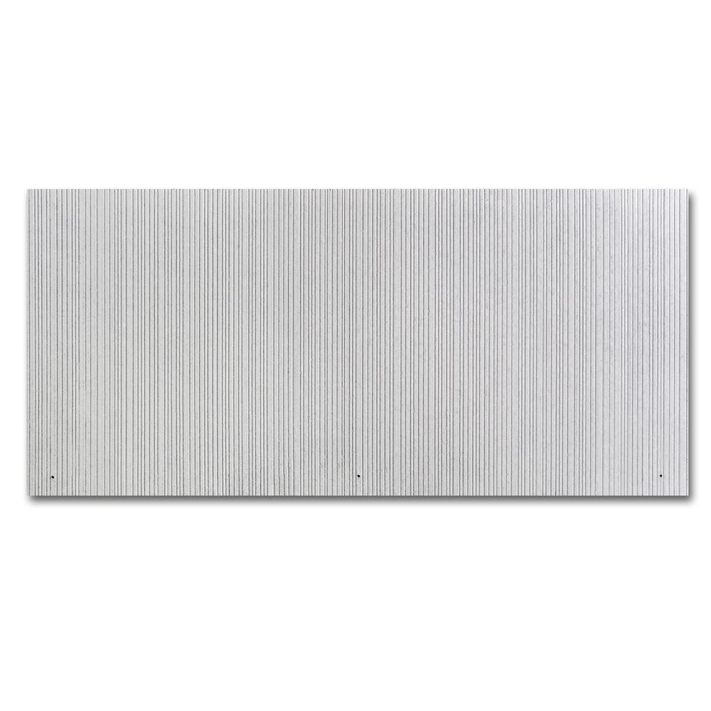 12 Quot X 24 Quot Weatherside Profile 12 Fiber Cement Sidewall